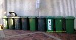 Tempat sampah organik